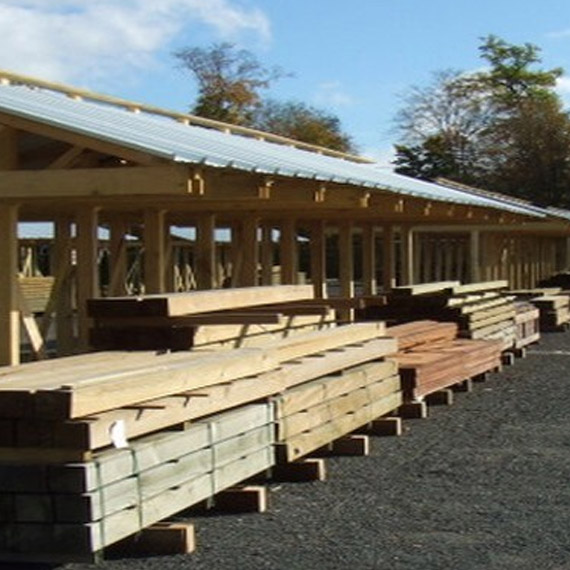 Scierie Lorraine et négociant bois sur le Grand Est